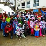 Ski alpin loisir & compétition