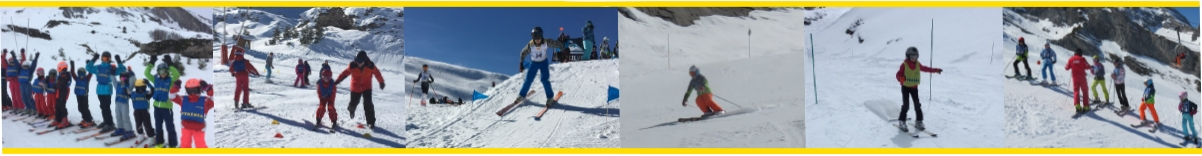 ski alpin Pyrenea Sports